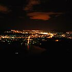 City Lights by KatRB