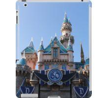 SBC Disneyland 60 #2 iPad Case/Skin