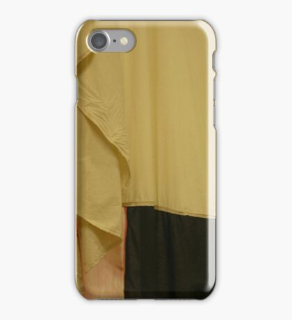 Hanging Fabrics iPhone Case/Skin