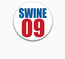 I survived Swine 09 Unisex T-Shirt