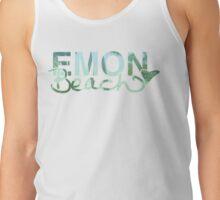 Emon Beach Tank Top