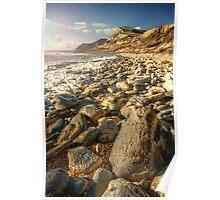 Rocks Away Poster