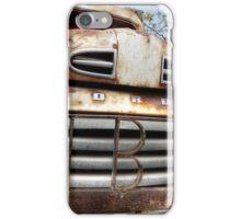 Arizona - FORD truck  iPhone Case/Skin