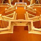 Marble Staircase by patapping
