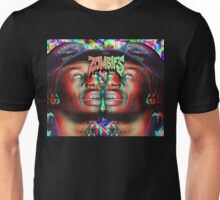 Flatbush ZOMBiES Meechy Darko Unisex T-Shirt