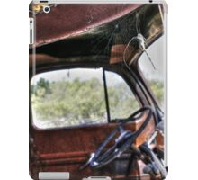 "Arizona - ""Web""  iPad Case/Skin"
