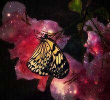 Fairy Dust Flowers by Tahliah