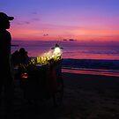 Bali corn by Globaleye