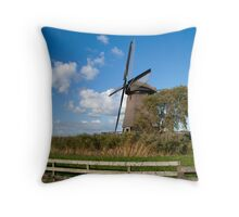 This is so Dutch! Throw Pillow