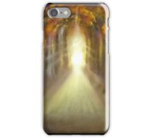 Beyond the Light iPhone Case/Skin