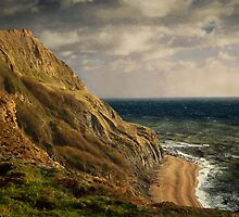 The Erosion Of History by Nigel Finn
