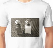 Salt & Pepper Unisex T-Shirt