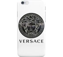 VERSACE-SPACE iPhone Case/Skin