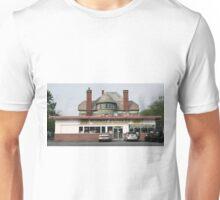 Empire State. Unisex T-Shirt