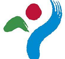 Logo of Seoul  by abbeyz71