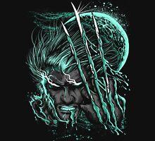 Wovie the Wolf Man Unisex T-Shirt