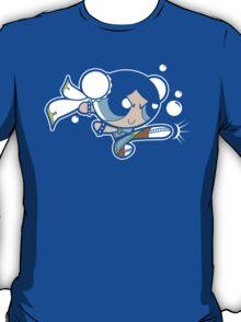 Powerpuff fighter II T-Shirt
