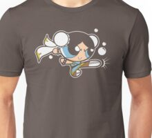 Powerpuff fighter II Unisex T-Shirt