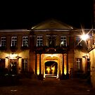 Hotel de Ville by SmoothBreeze7