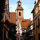 Riquewihr's Eve Highlights by SmoothBreeze7
