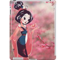Hero Princess iPad Case/Skin