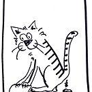 Cat toilet by 123picaparet
