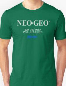 NEO GEO Screen Unisex T-Shirt