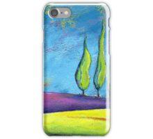 The 3 Poplars iPhone Case/Skin