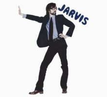 Jarvis by TheSaturdayGirl