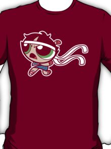 Powerpuff fighter III T-Shirt