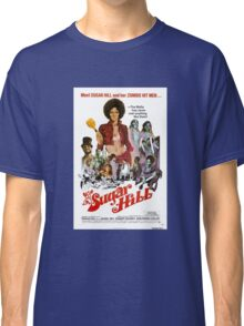 Sugar Hill (Yellow) Classic T-Shirt