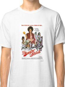 Sugar Hill (Yellow) Classic T-Shirt