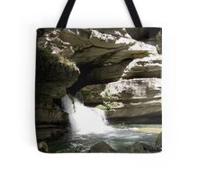 Blanchard Springs Tote Bag