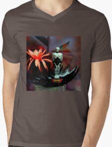 Not Dishwasher Safe Mens V-Neck T-Shirt