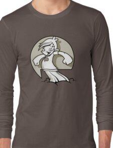 Trunked Long Sleeve T-Shirt