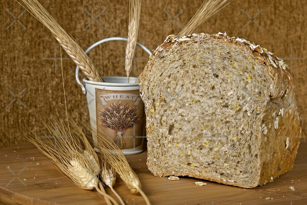 Our Daily Bread by Maria Dryfhout