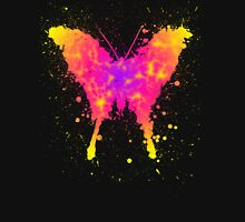 splatterFLY Womens Fitted T-Shirt