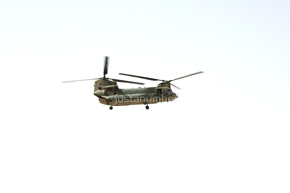 Helichopper by justanumber