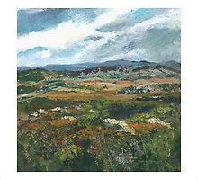 Derbyshire Dales by Graham Clark