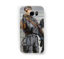 All-New Task Force Samsung Galaxy Case/Skin