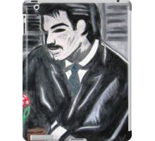 Bond.............James Bond........... iPad Case/Skin