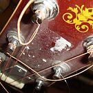 Broken Strings by justanumber