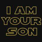 I Am Your Son by David Ayala