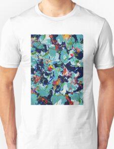 I Got Them Old Fishtank Blues Again T-Shirt