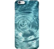 The Center of Problems iPhone Case/Skin