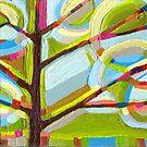 Mini Sunlit Tree no. 11 by Kristi Taylor