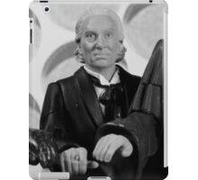 The Old Times iPad Case/Skin