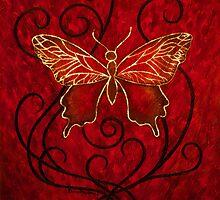 Midsummer Flight by Diana Plaisance