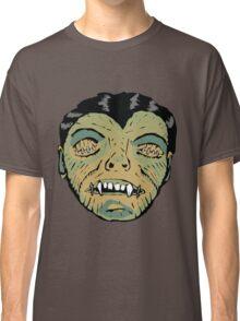vampires head Classic T-Shirt