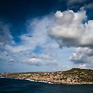 The Coast by sunnykalsi
